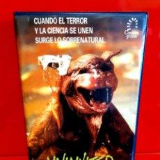 Cine: UNINVITED (1987) - EL PASAJERO NO INVITADO - DIR. GREYDON CLARK. Lote 207256231