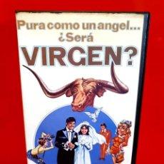 Cine: PURA COMO UN ANGEL...¿SERÁ VIRGEN? (1976) - RAFFAELE ROSSI. Lote 207258318