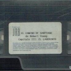 Cine: EL CAMINO DE SANTIAGO. CAPÍTULO III. EL LABERINTO. Lote 207301977