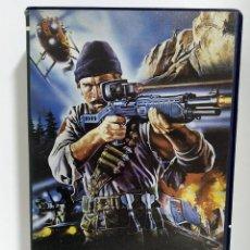 Cine: BLASTFIGHTER (LA FUERZA DE LA VENGANZA) . VHS. Lote 208212708