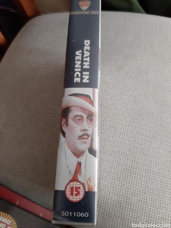 Cine: Muerte en venecia - Foto 3 - 208699736