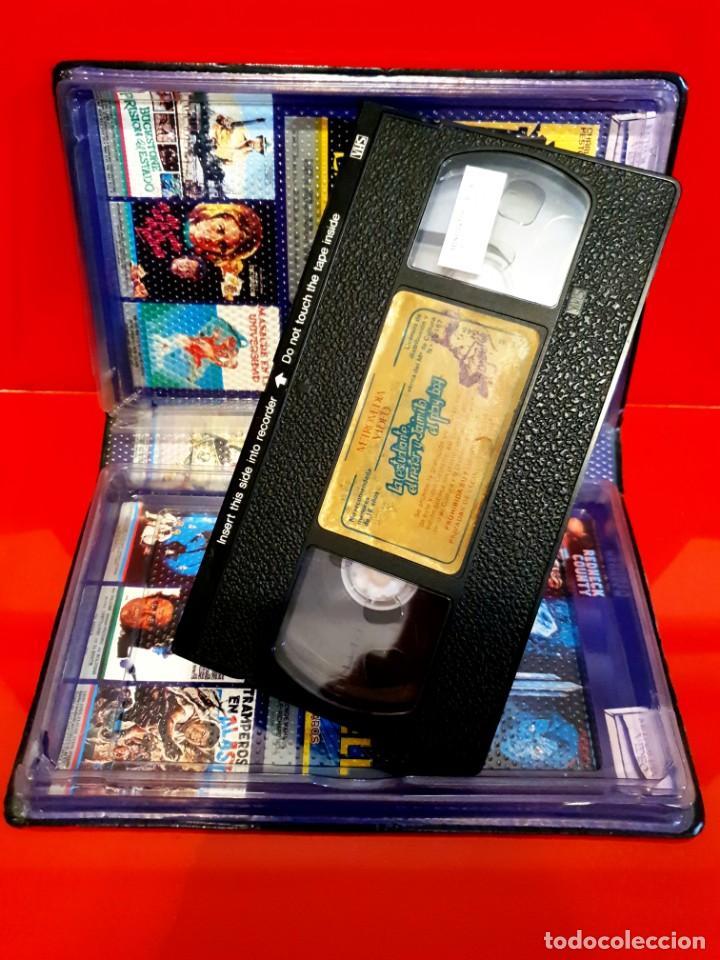 Cine: LA ESTUDIANTE EL RECTOR Y JAIMITO EL PLAY BOY (1980) - Foto 4 - 208983792