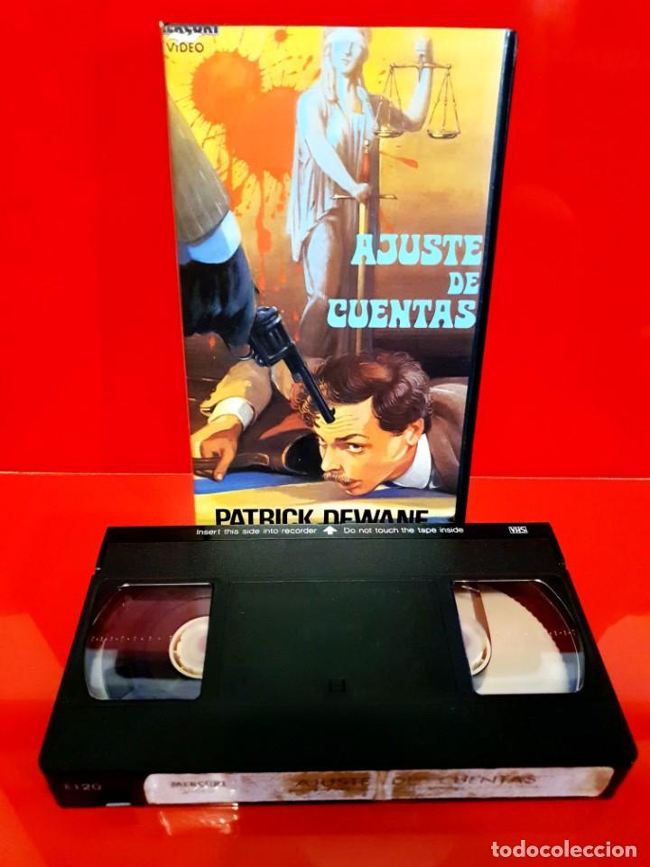 Cine: AJUSTE DE CUENTAS (1977) - Le juge Fayard dit Le Shériff - MUY ESCASA - Foto 3 - 210433138