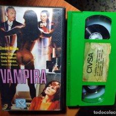 Cine: VAMPIRA - DAVID NIVEN / TERESA GRAVES / JENNIE LINDEN. Lote 51378812