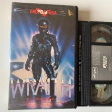 Cinéma: WRAIH EL APARECIDO VHS. Lote 213071070