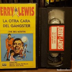 Cinéma: JERRY LEWIS - LA OTRA CARA DEL GÁNGSTEER. Lote 213302167
