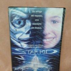 Cine: STAR KID - VHS - CAJA GRANDE. Lote 214590966