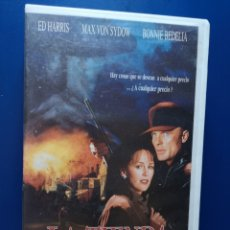 Cine: LA TIENDA VHS. Lote 217606698