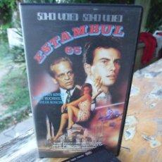 Cine: ESTAMBUL 65 - ANTONIO ISASI - HORST BUCHHOLTZ , KLAUS KINSKI , SYLVA KOSCINA - SOHO. Lote 218385222
