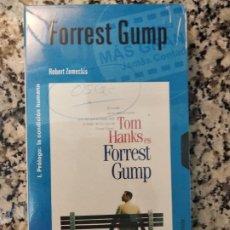 Cine: COLECCIÓN EL MUNDO (7): FOREST GUMP.. Lote 219417222