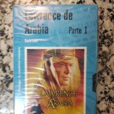 Cine: COLECCIÓN EL MUNDO (8): LAWRENCE DE ARABIA.PARTE 1.. Lote 219417430