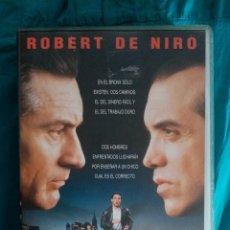 Cine: VHS PELÍCULA 1993. UNA HISTORIA DEL BRONX. ROBERT DE NIRO. CHAZZ PALMINTERI, LILLO BRANCATO.. Lote 219965038