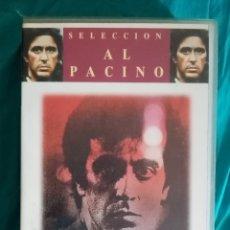 Cine: VHS PELÍCULA 1980. A LA CAZA. WILLIAM FRIEDKIN. AL PACINO, KAREN ALLEN,. Lote 219975125