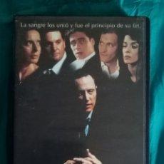 Cine: VHS PELÍCULA 1996. EL FUNERAL. ABEL FERRERA. CHRISTOPHER WALKEN, CHRIS PENN. Lote 219975895