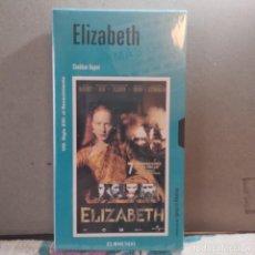 Cine: COLECCIÓN EL MUNDO (48): ELIZABETH. Lote 221113690