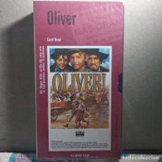 Cine: COLECCIÓN EL MUNDO (67): OLIVER!. Lote 221118440