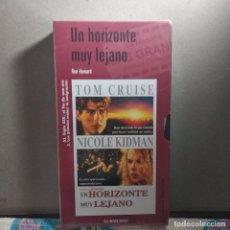 Cine: COLECCIÓN EL MUNDO (68): UN HORIZONTE MUY LEJANO.. Lote 221118860