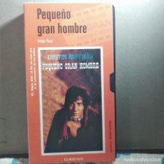 Cine: COLECCIÓN EL MUNDO (71): PEQUEÑO GRAN HOMBRE.. Lote 221119986
