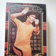 Cine: JUEGO CON LA MUERTE (BRUCE LEE) VHS. Lote 221658987