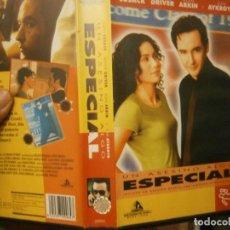 Cine: PELICULA VHS, UN ASESINO ALGO ESPECIAL. Lote 221662262