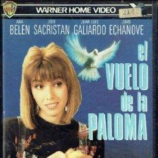 Cine: EL VUELO DE LA PALOMA. Lote 221700595