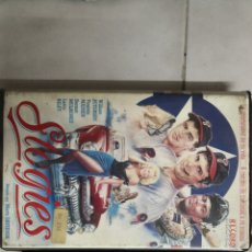 Cine: VHS STOGIES (1°EDICION). Lote 221801155