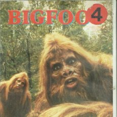Cine: BIGFOOT. Lote 222026776