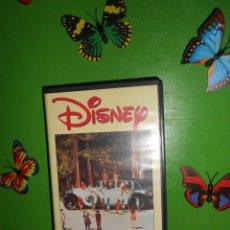 Cine: EL ABUELO ESTA LOCO - DISNEY - CINTA VHS. Lote 222118146