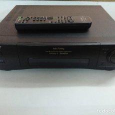 Cine: REPRODUCTOR VHS SONY SLV-E210CP.. Lote 222342741