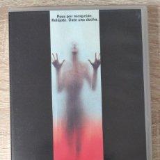 Cine: VHS - PSYCHO (PSICOSIS) - VINCE VAUGHN,VIGGO MORTENSEN,GUS VAN SANT - TERROR, HORROR,SLASHER. Lote 222389995