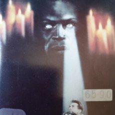 Cine: LOS CREYENTES CINE DE TERROR VHS. Lote 222643943