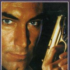 Cine: 007 - LICENCIA PARA MATAR (CINTA VHS). Lote 222733782
