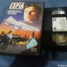 Cine: ESPIA- VHS- BRUCE GREENWOOD- 1989- (UNICA). Lote 222737471