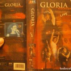 Cine: PELICULA VHS, GLORIA STEFAN. Lote 222849451