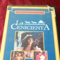 Cine: LA CENICIENTA. Lote 223552620