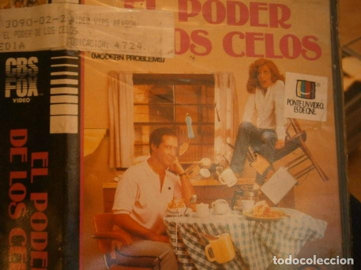 Cine: el poder de los celos¡vhs - Foto 2 - 226136760