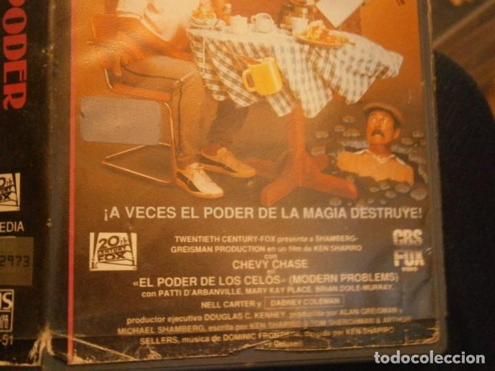 Cine: el poder de los celos¡vhs - Foto 3 - 226136760