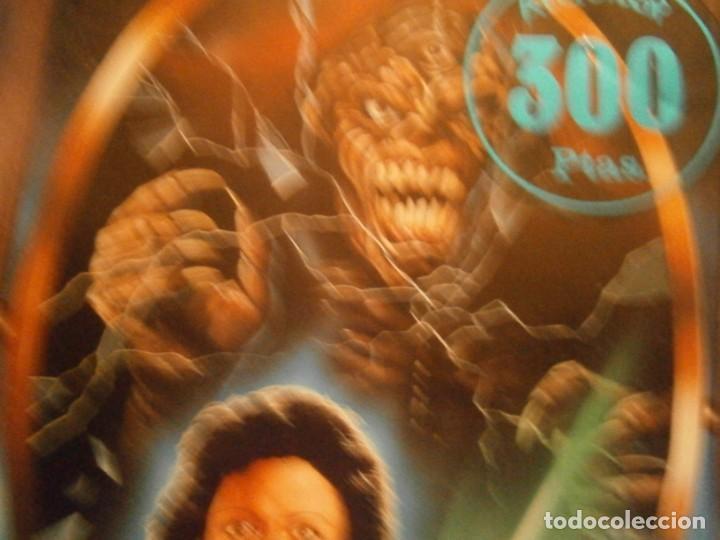 Cine: scared stiff,el talisman del terror,vhs caja grande¡¡ - Foto 9 - 226139610