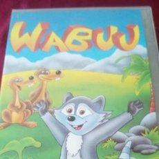 Cine: WABUU. Lote 226249100