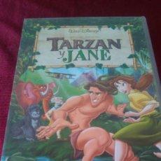 Cine: TARZAN Y JANE. Lote 226293295