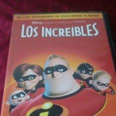 Cine: LOS INCREÍBLES. Lote 226293738