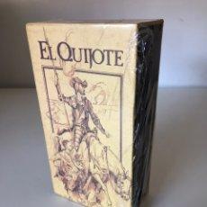 Cine: EL QUIJOTE. Lote 226352908