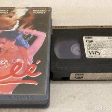 Cine: VHS ORIGINAL / CALÉ. Lote 226363400