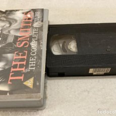 Cine: VHS ORIGINAL / THE SMITHS. THE COMPLETE PICTURE. Lote 226364030