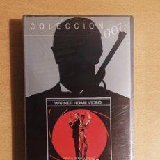 Cine: JAMES BOND · NUEVA CON PRECINTO · PANORAMA PARA MATAR · WARNER HOME · COLECCIÓN 007. Lote 227029670