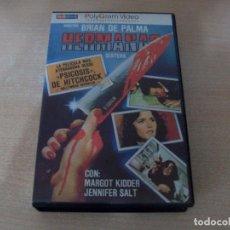 Cine: HERMANAS VHS. Lote 227198670