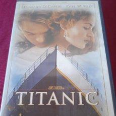 Cine: TITANIC. Lote 227810560