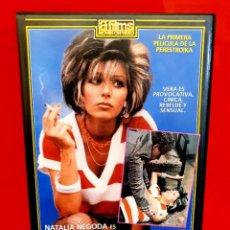 Cine: LA PEQUEÑA VERA (1988) - MALENKAYA VERA - UNICA. Lote 228071935