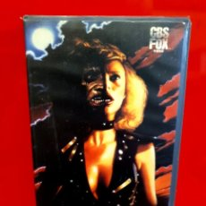 Cine: AULLIDOS 2: STIRBA, LA MUJER LOBO (1985) - HOWLING II: ...YOUR SISTER IS A WEREWOLF. Lote 229130970