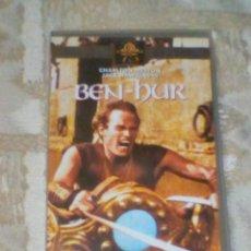 Cine: BEN-HUR (VER OTRA FOTO).. Lote 230774450
